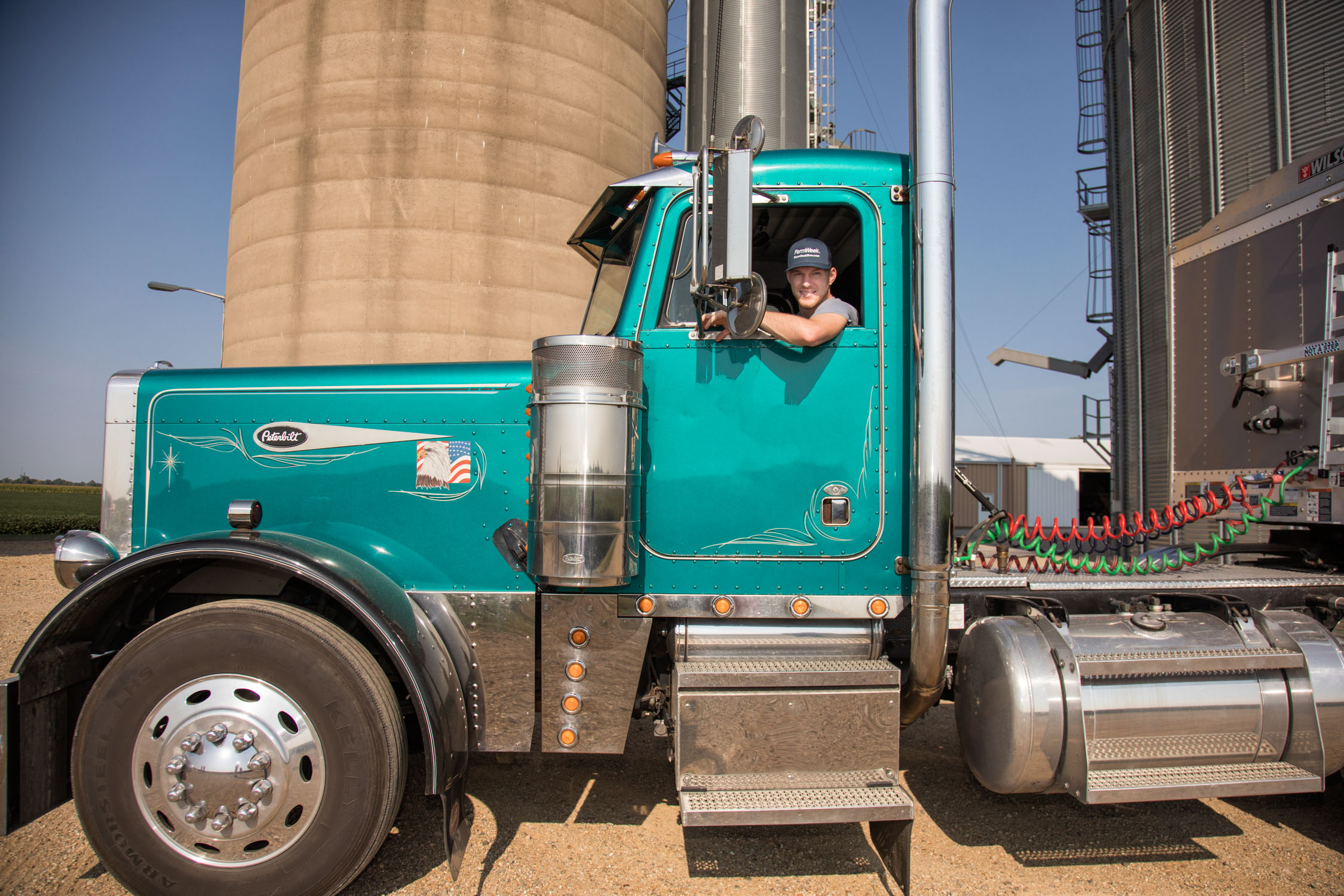 IFB transportation expert breaks down farmer exemptions to the truck driver medical card