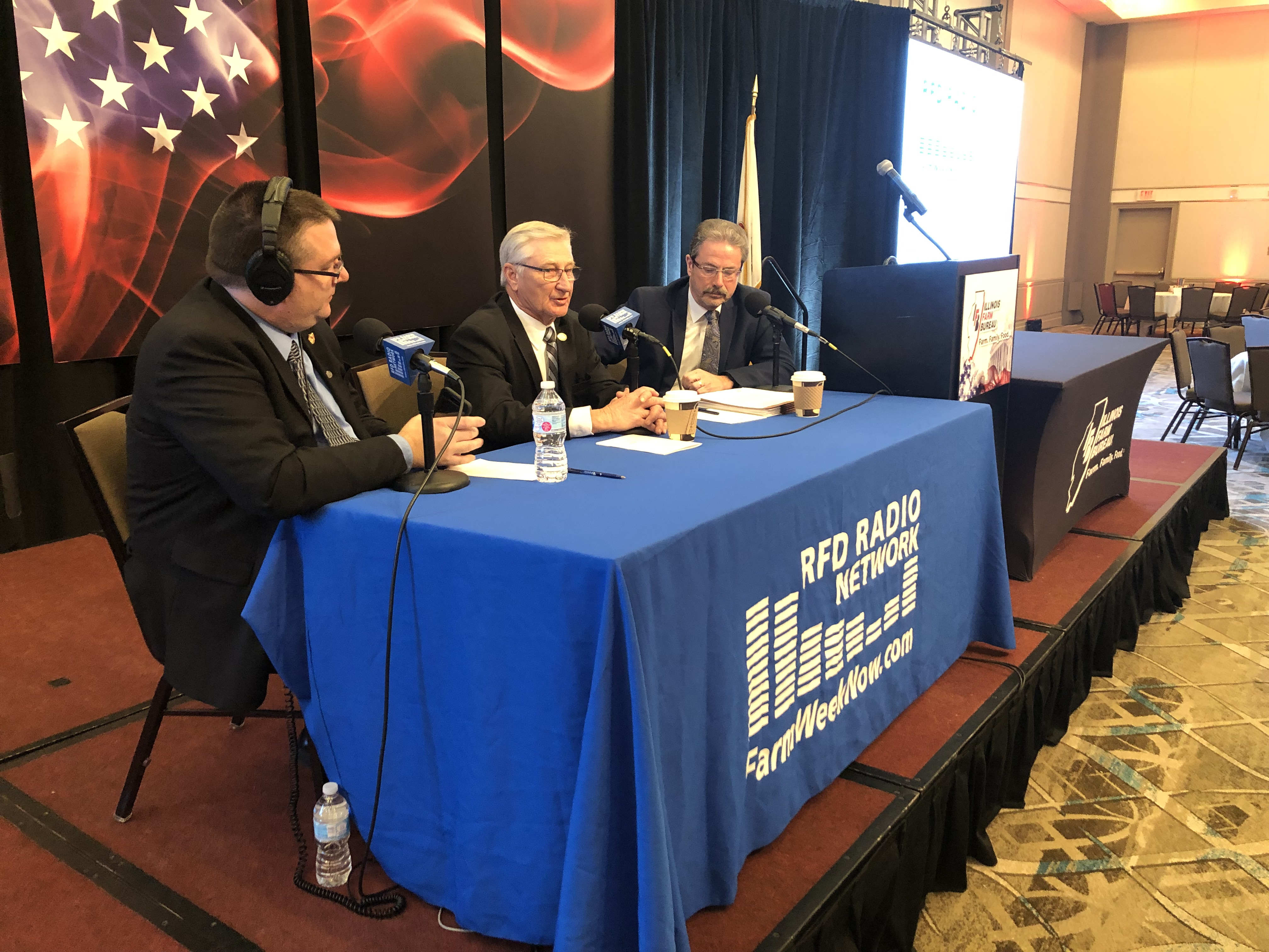 Guebert: New governor, General Assembly raise importance of IFB member engagement