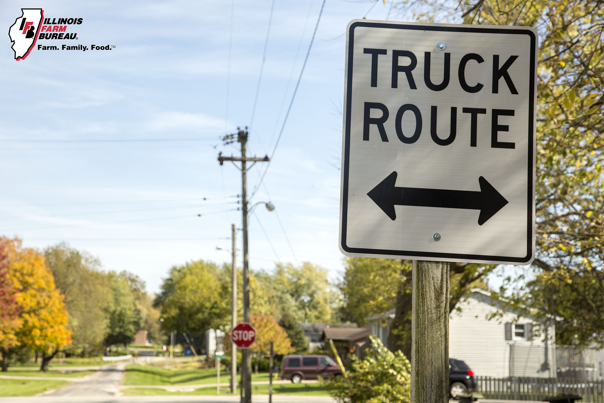 County Farm Bureaus planning March transportation rule seminars