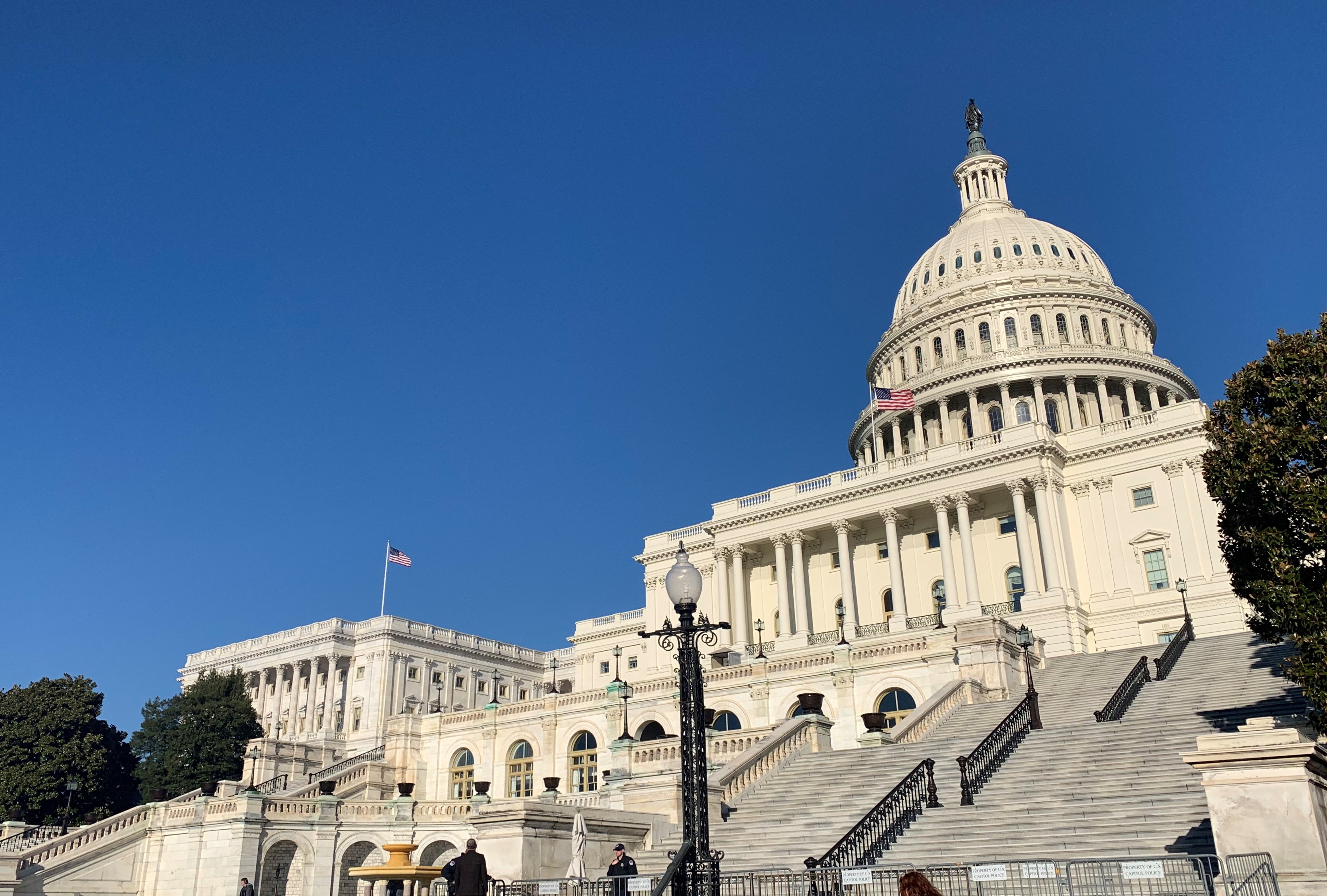 IFB calls for accurate reporting on Capitol Hill