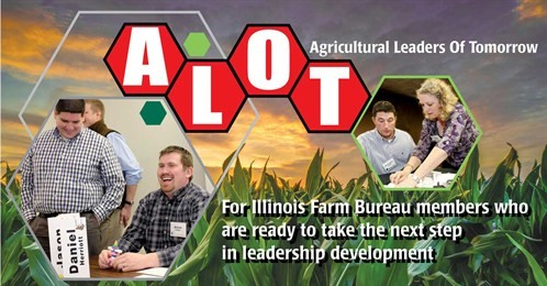 Agricultural Leaders of Tomorrow