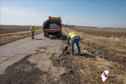 ... of highways and other roads are in poor or mediocre condition, according to research. IFB supports a moderate increase to the state fuel tax to generate ...
