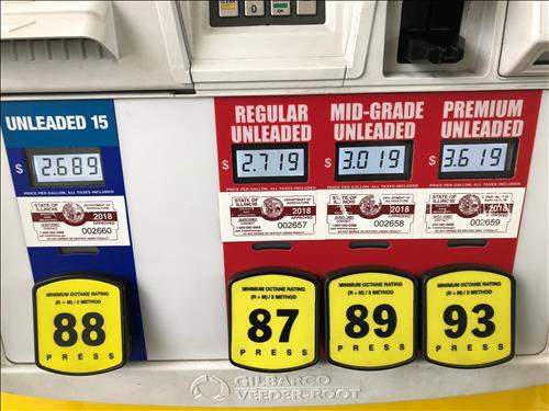 IFB monitoring two motor fuel tax bills | Illinois Farm Bureau