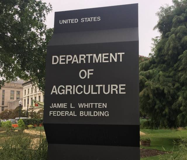 Statement from the Illinois Farm Bureau Regarding  USDA's Aid for Farmers Facing Retaliatory Tariffs
