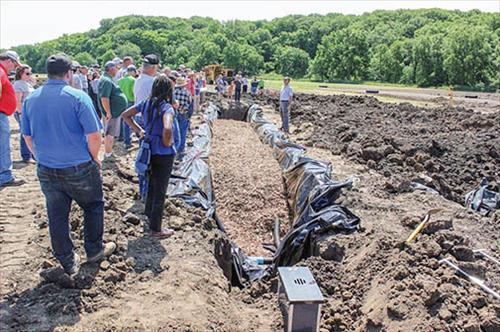 Preregistration due today for nutrient field day