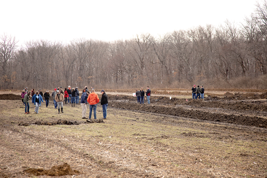 IFB seeks nutrient stewardship projects to grow efforts