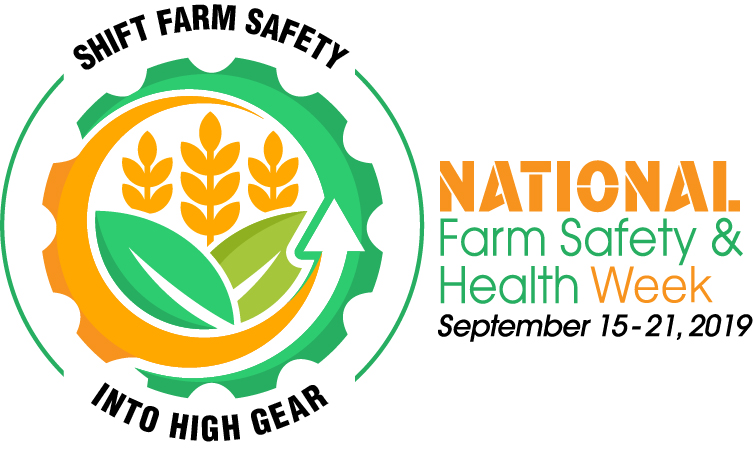 Put farm safety into high gear