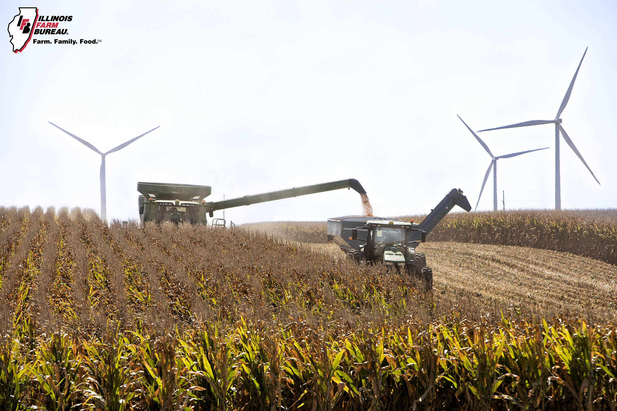 NASS answers Illinois farmers' questions