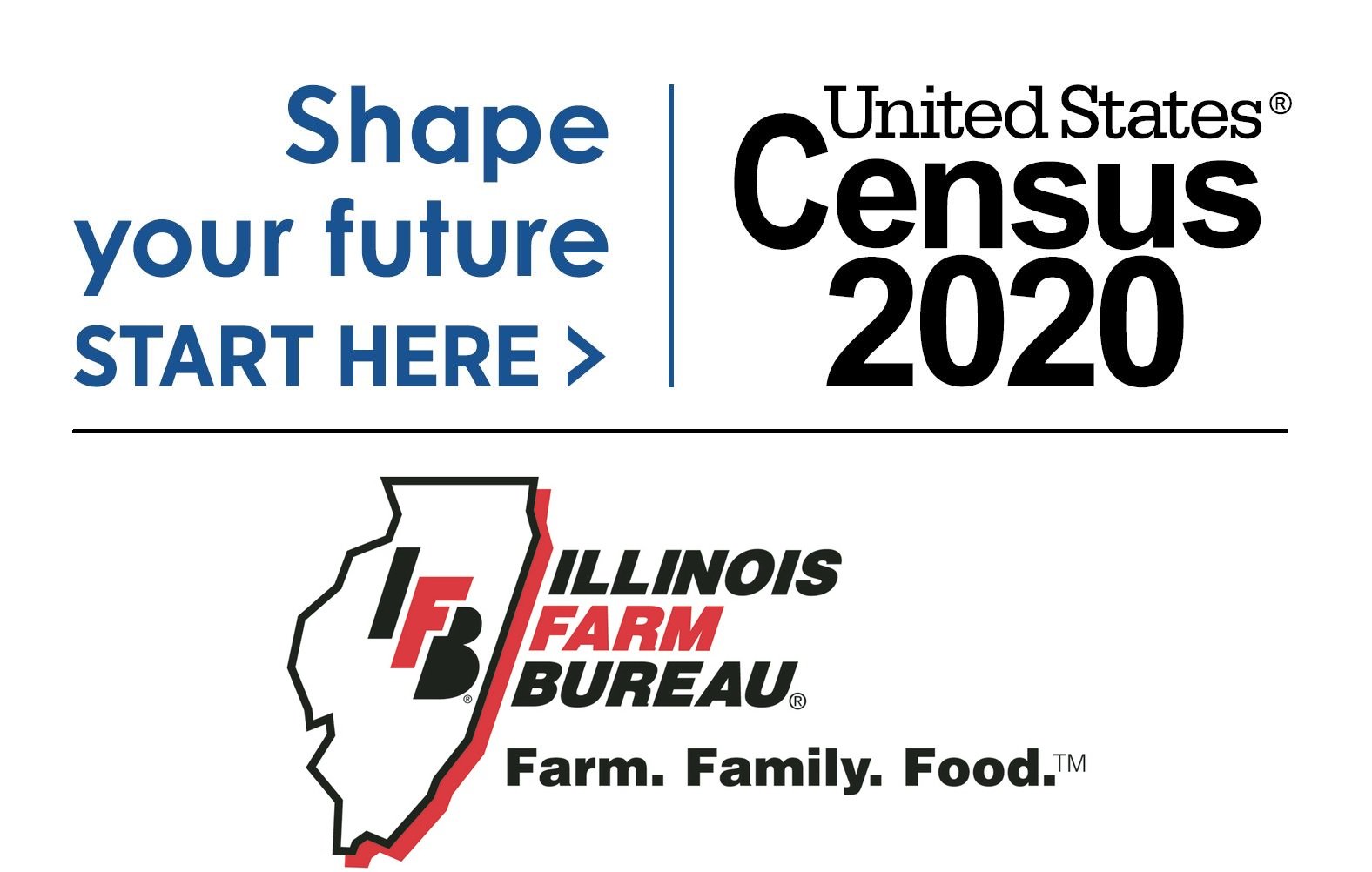 County Farm Bureaus to help with online census count