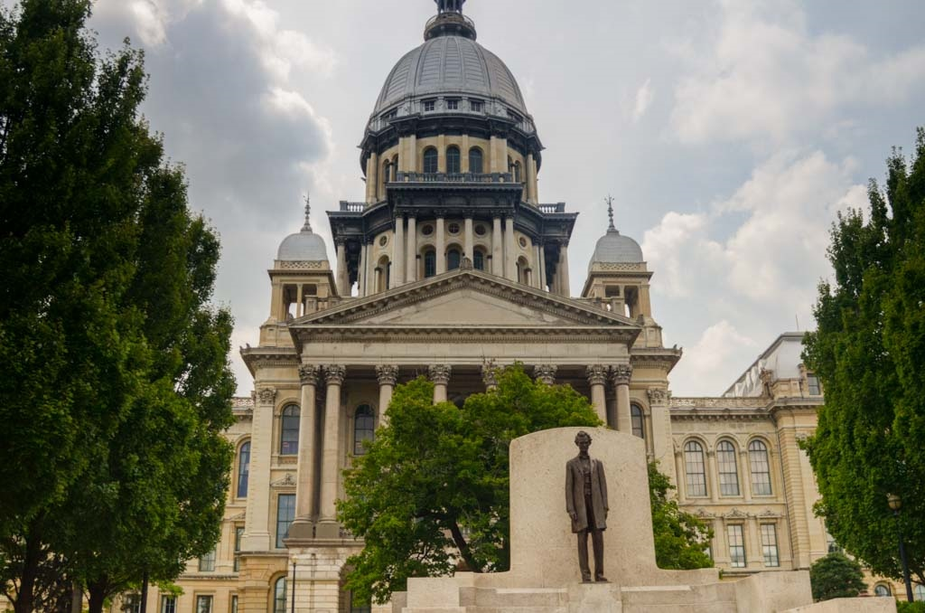 A closer look at Illinois' FY 2021 budget