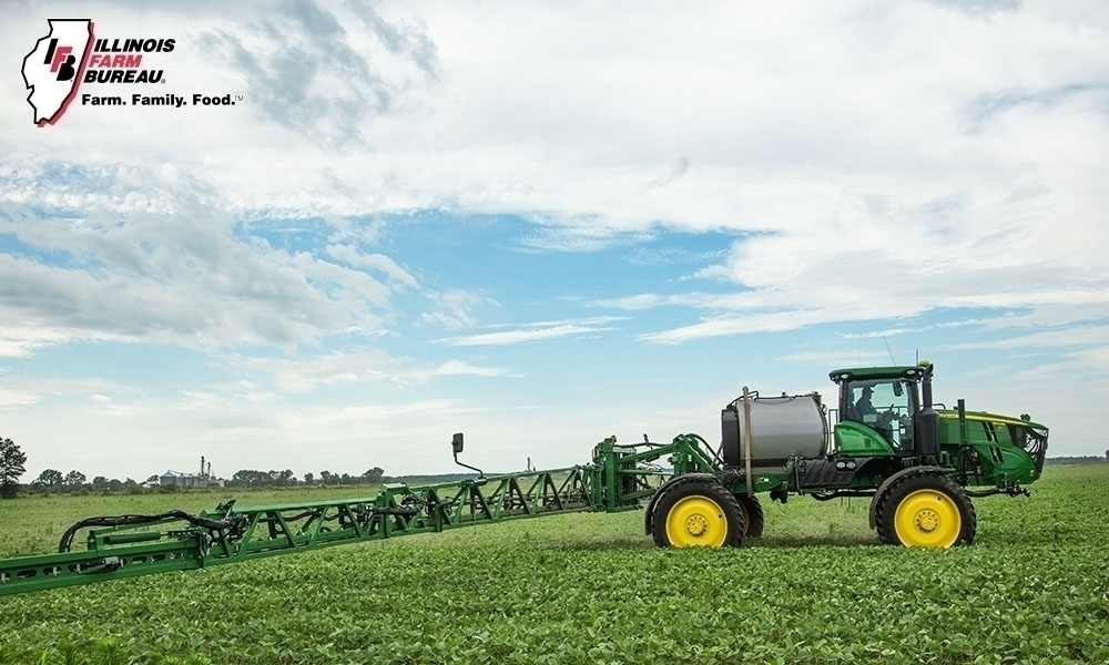 IDOA issues dicamba guidelines in response to EPA's cancellation order