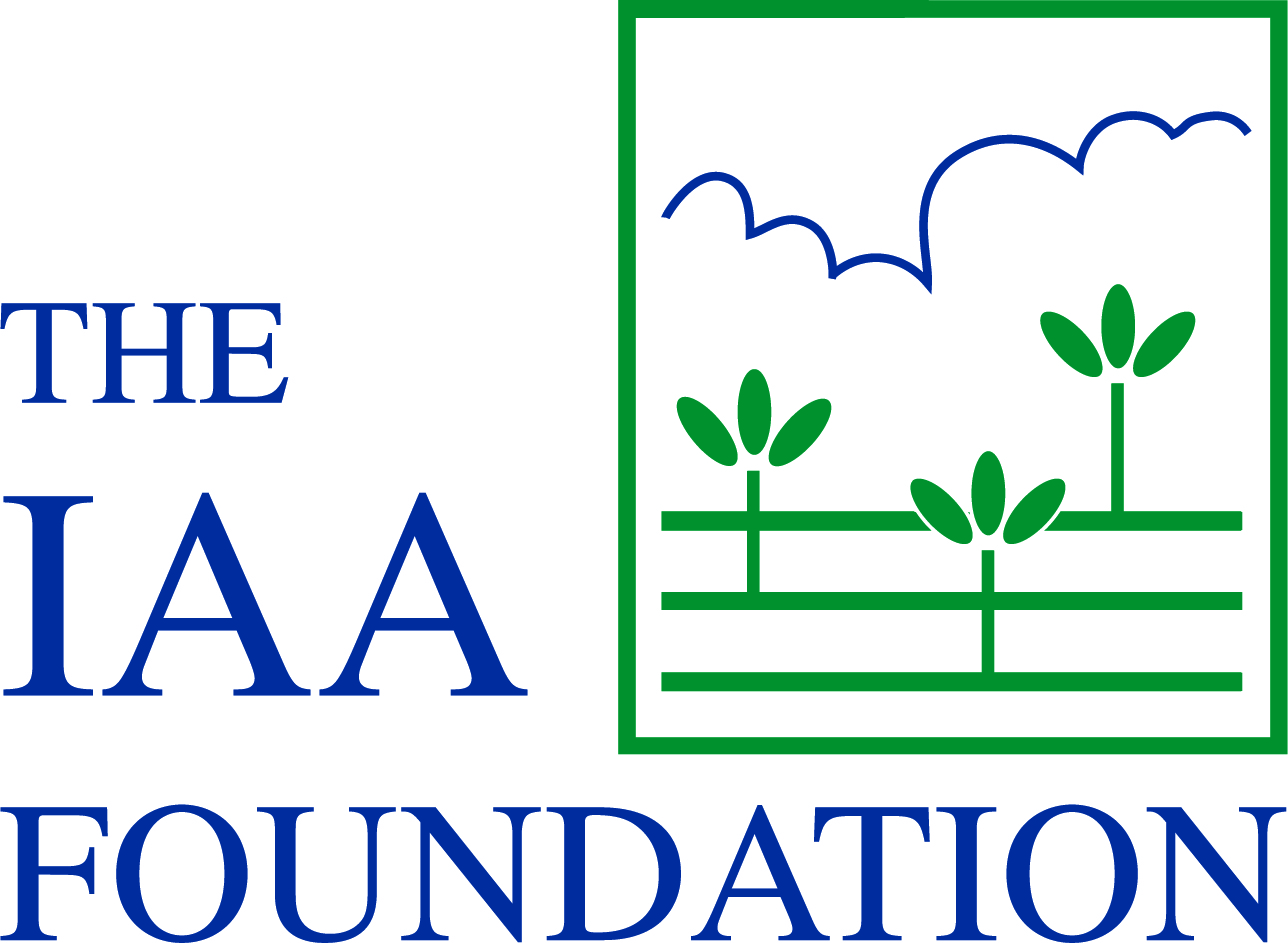 IAA Foundation awards Charles B. Shuman Grant